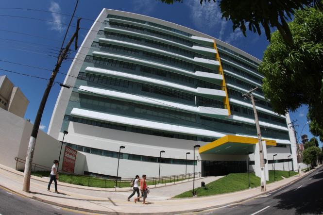 Santa Casa, hospital que é referência por sua maternidade e pelo Banco de Leite Humano, também é sinônimo de vida na pandemia