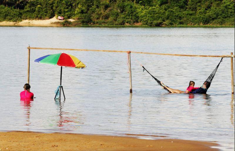 Conceição do Araguaia integra a rota nacional do turismo no Brasil