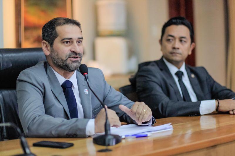 5305 coletivadesmatamento semas mayconnunes agpara35 - Governo anuncia integração nacional e internacional para combater o desmatamento ilegal