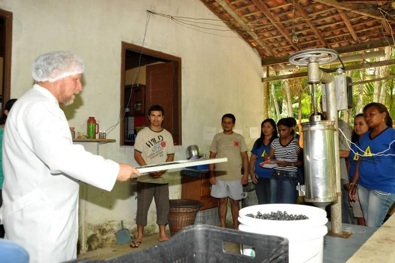 up ag 14928 0df89e09 7903 4dd0 af45 ae1ac9b803b6 - Sespa intensifica monitoramento e treinamento para combater a doença de Chagas