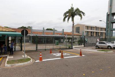 5699 8b158877 fe14 60e8 fcf5 d14310b2c21a - Governo inaugura Setor de Hemodiálise e amplia atendimento no Hospital Regional em Marabá