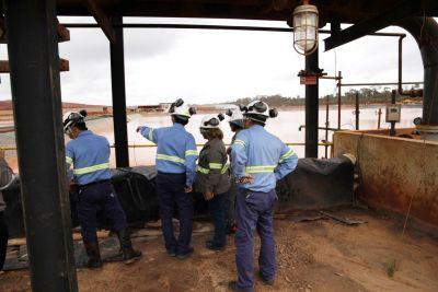 Estado recebe relatório da Alepa sobre situação de barragens no Pará