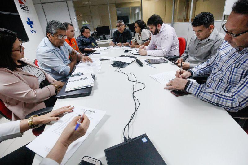 ESTADO: Escolas mantém calendário letivo para a rede estadual