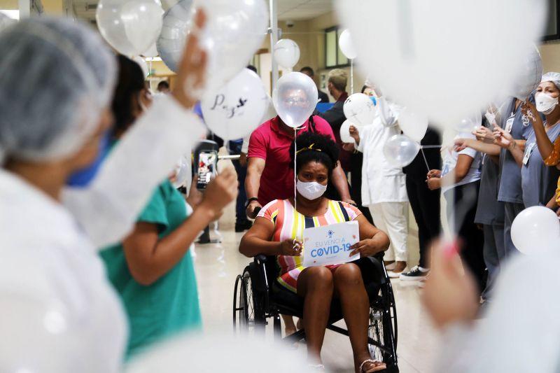 Policlínicas, fixa e itinerantes, e hospitais de campanha em várias regiões, ajudaram o Pará a enfrentar a pandemia
