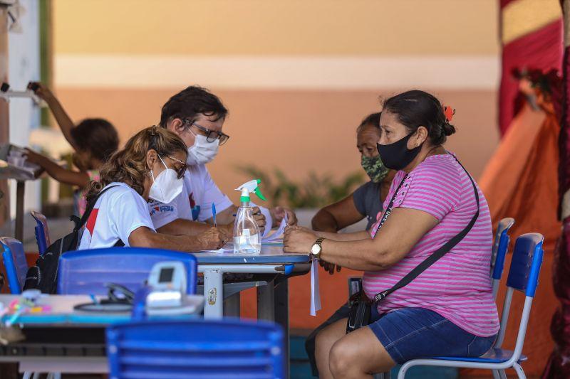 O SUS é fundamental para levar assistência em saúde para as regiões mais distantes do Brasil