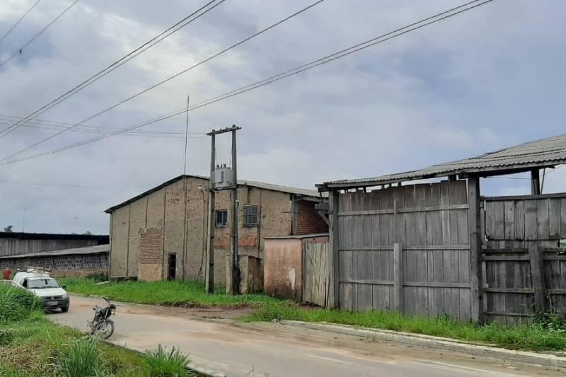 Empresários são presos por furto de energia elétrica