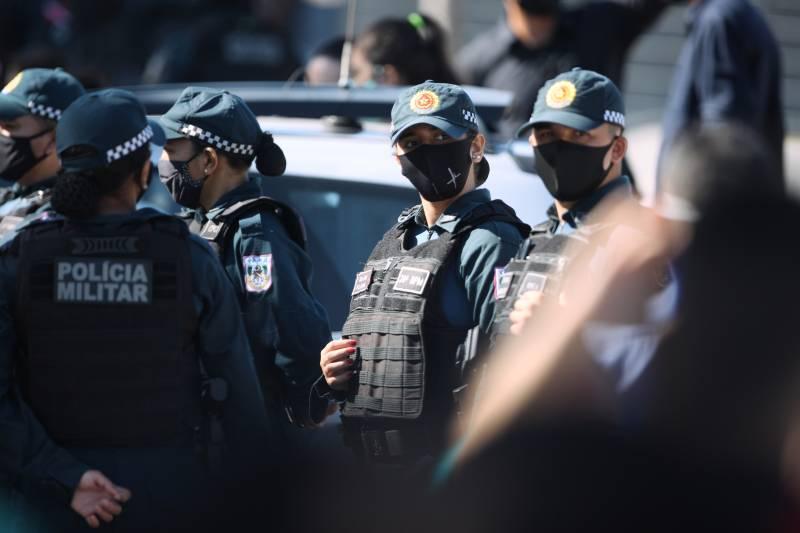 Divulgada nova data da prova Polícia Militar do Pará