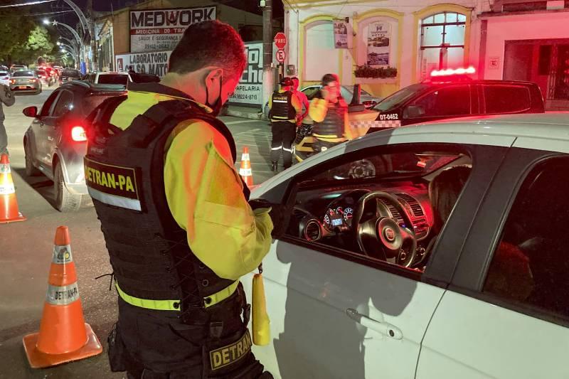 Detran lança mão de iniciativas e projetos diferenciados na Operação Verão para maior conscientização sobre segurança no trânsito