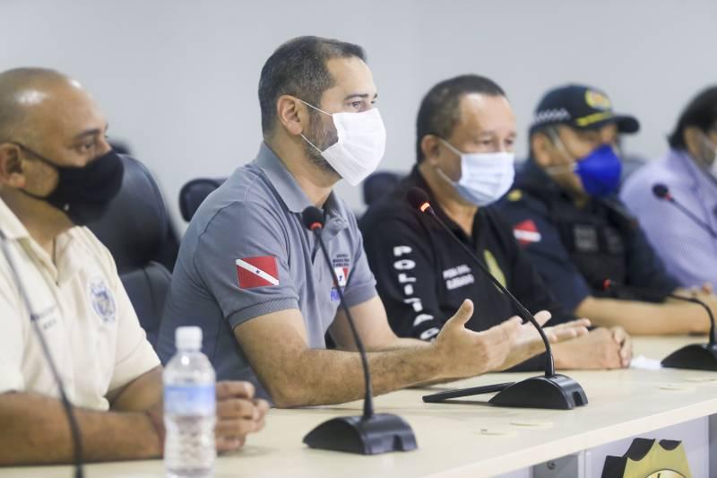 Polícia do Pará impede assaltado a caixa eletrônico planejado por facção criminosa; 3 mortos