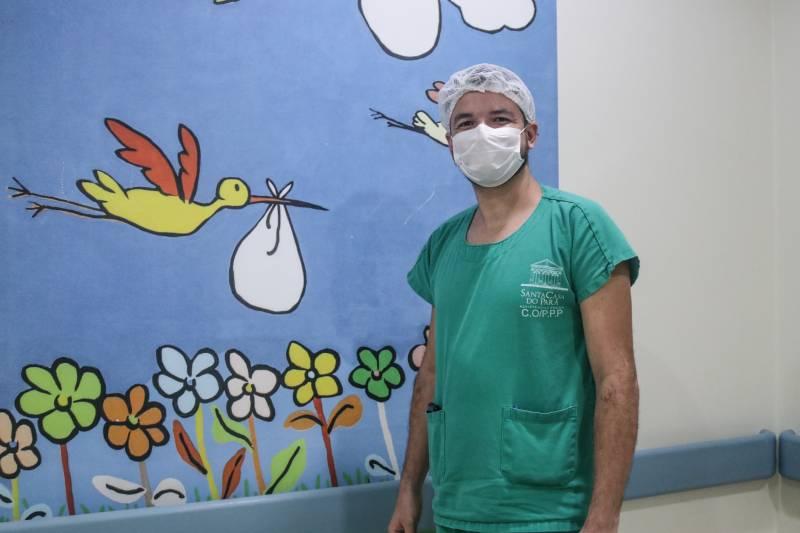 Médico obstetra, Vinícius Moraes afirma que independente de alguma limitação, o ideal é a mulher se preparar com check-up prévio