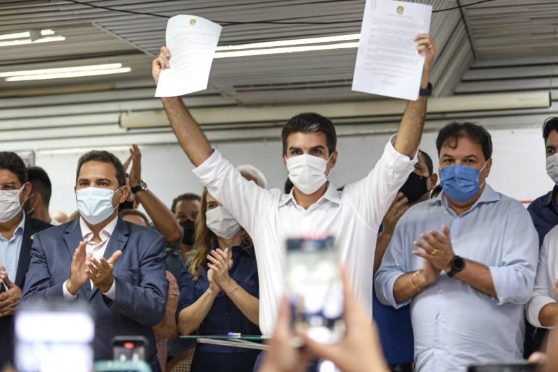 Com os dois problemas, Governo do Pará mantém o apoio a famílias que mais sofrem os impactos da pandemia de Covid-19