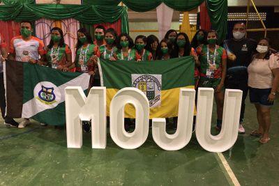 Delegação do município de Moju