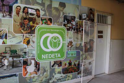 O Núcleo oferece diversos serviços à população